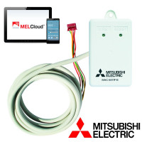 Wi-fi интерфейс MAC-567IF-E Mitsubishi Electric