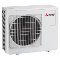 Наружный блок MXZ-4E83VA мульти сплит-систем Mitsubishi Electric