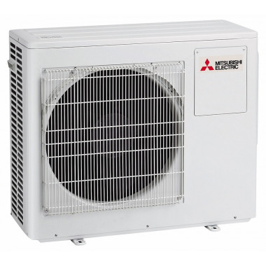 Наружный блок MXZ-4E72VA мульти сплит-систем Mitsubishi Electric