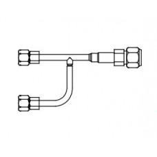 Объединитель портов PAC-AK52YP-E Mitsubishi Electric