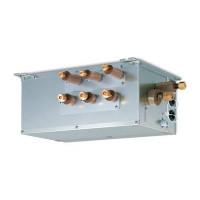 Блок распределения хладагента PAC-MK30BC Mitsubishi Electric
