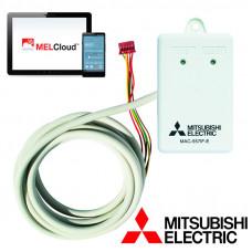 PAC-WF010-E Конвертер для управления Mitsubishi Electric