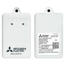 Конвертер для управления через Интернет MAC-557IF-E Mitsubishi Electric