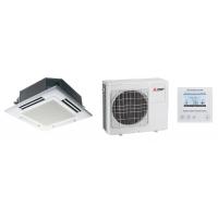 Мульти-сплит система PLA-RP60EAx1/MXZ-4E72VA Mitsubishi Electric