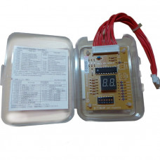 Диагностическая плата PAC-SK52ST Mitsubishi Electric