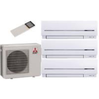 Мульти-сплит система MSZ-SF25VEx3/MXZ-3E54VA Mitsubishi Electric