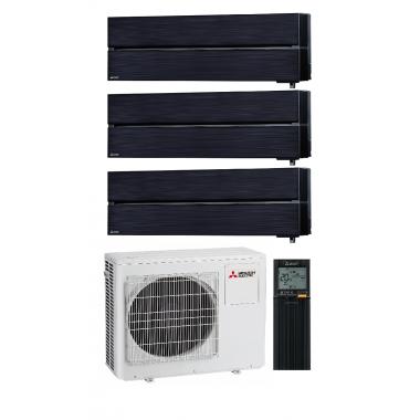 Мульти-сплит система MSZ-LN25VGBx3/MXZ-3E54VA Mitsubishi Electric