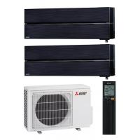 Мультисплит система MSZ-LN25VGBx2/MXZ-2D33VA Mitsubishi Electric