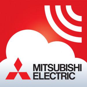 Мобильное приложение для управления климатической техникой Mitsubishi Electric по wi-fi.>