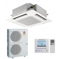 Кассетная сплит-система PLA-RP125EA/PUHZ-SHW140YHAR4 Mitsubishi Electric