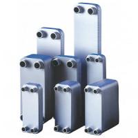 Рекуперативный теплообменник R50542711