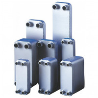 Рекуперативный теплообменник R50544710