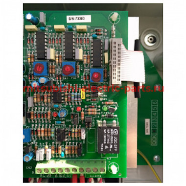Блок управления E17989081 типа P200YKA.TH-BS