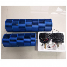 Двигатель A03039021694 типа 11KTML 1.1kW