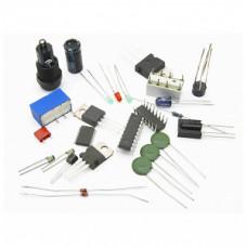 Беспроводной адаптер (электронный печатный узел) S70E00317