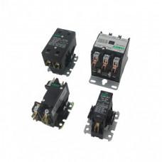 Электромагнитный пускатель (контактор) A04039013412 типа PAK-26JT-F,2N0,2NC,AC240V,31.A