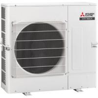 Наружный блок PUMY-SP112/125/140VKM1/YKM1 мультизональной VRF системы Mitsubishi Electric