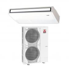 Подвесная сплит-система PCA-RP100KAQ/PU-P100VHA Mitsubishi Electric