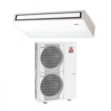 Подвесная сплит-система PCA-RP100KAQ/PU-P100YHA Mitsubishi Electric