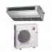 Подвесная сплит-система PCA-RP71HAQ/PU-P71VHA Mitsubishi Electric