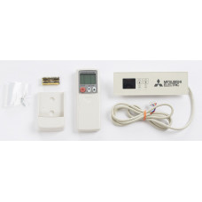 Комплект PAR-SL94B-E: приемник ИК-сигналов и беспроводной пульт управления Mitsubishi Electric